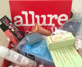 Allure Beauty Box_1
