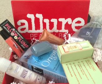 Allure Beauty Box_1