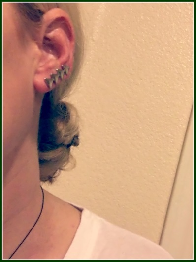 Erin Ear Crawler Wantable