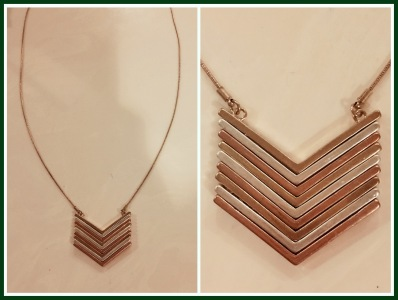Tinley Necklace Wantable
