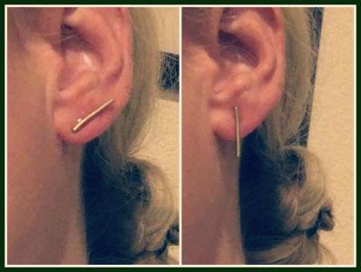 Wantable Noreen Earrings