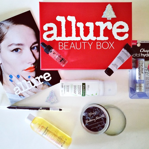 Allure Beauty Box December.jpg