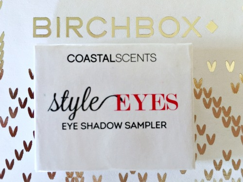 Coastal Scents Style Eyes