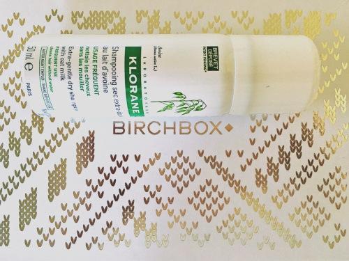 Klorane Dry Shampoo bb