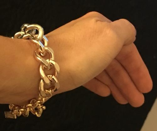 Luv Aj bracelet