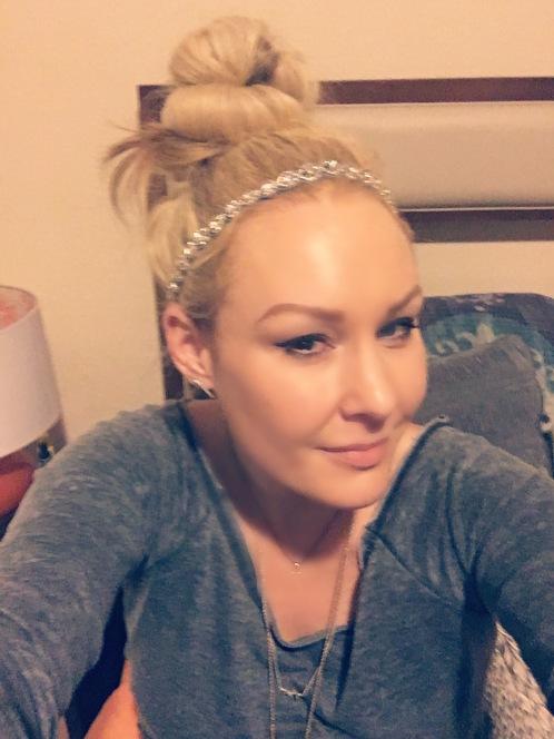 Me headband