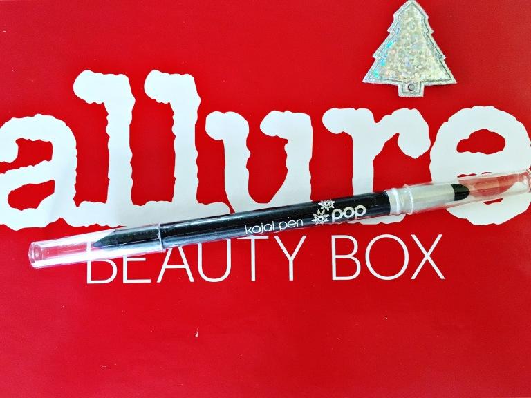 POP Cosmetics Kajal pen