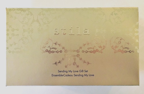 Stila Holiday Gift Set
