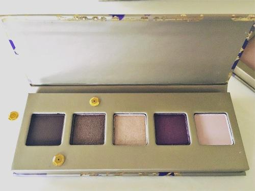 Stila Sending my love eye shadow palette
