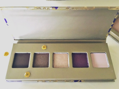 Stila Sending my love eye shadow palette