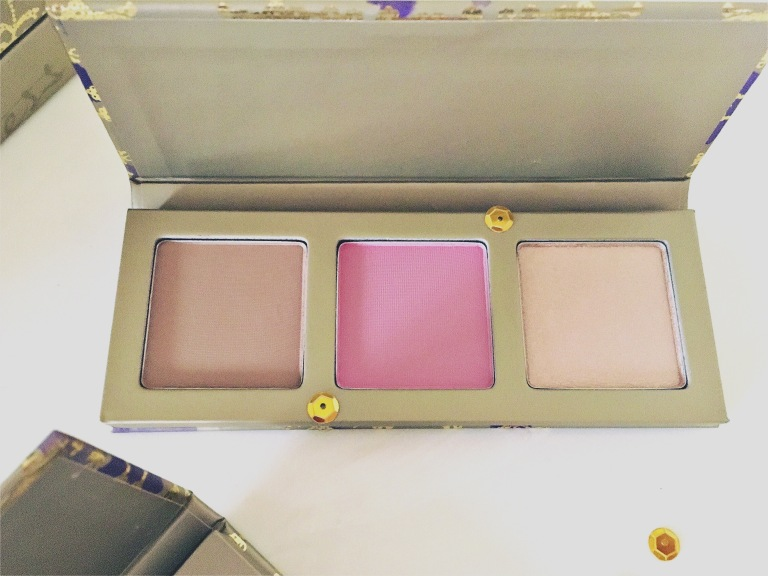 Stila Sending my love face palette