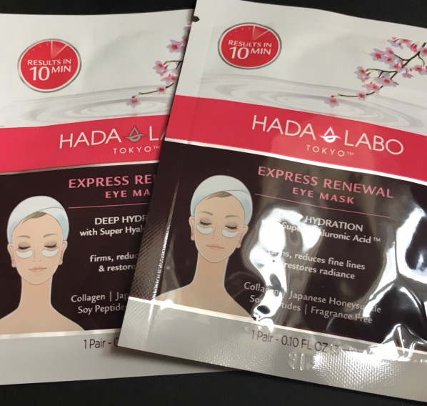 Hada Lobo Tokyo Eye Mask