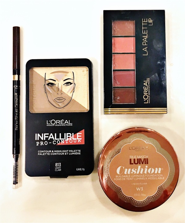 L'Oreal Haul New Products 2016
