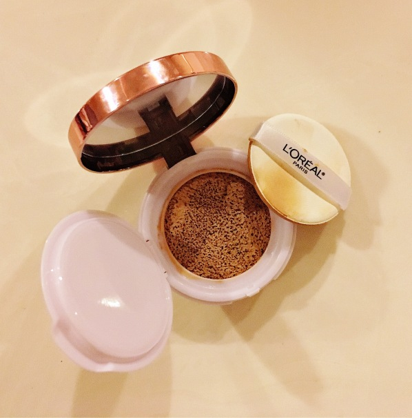 L'Oreal Lumi Cushion