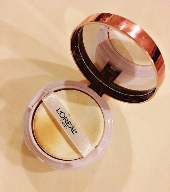 Lumi Cushion L'Oreal