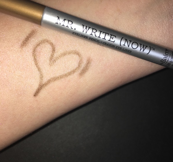 Mr Write Now Eyeliner
