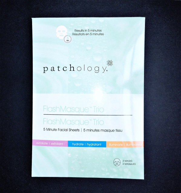 Patchology Mask Trio