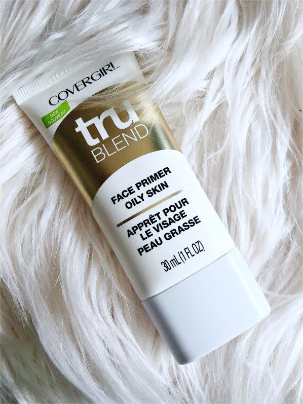 Covergirl TruBlend Oily Skin Primer