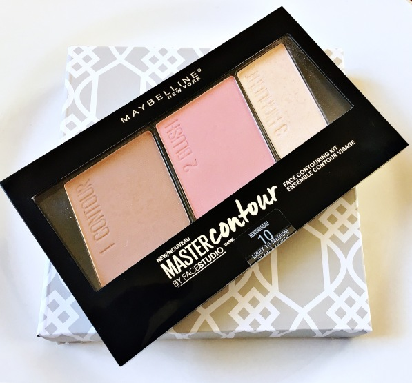 Maybelline Master Contour Palette