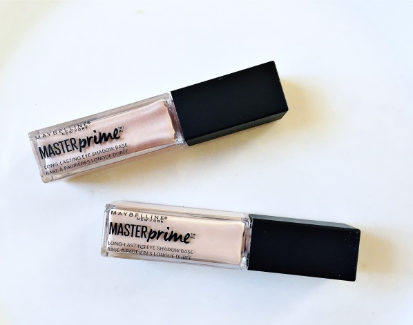 Maybelline Master Prime Eye Shadow Base.