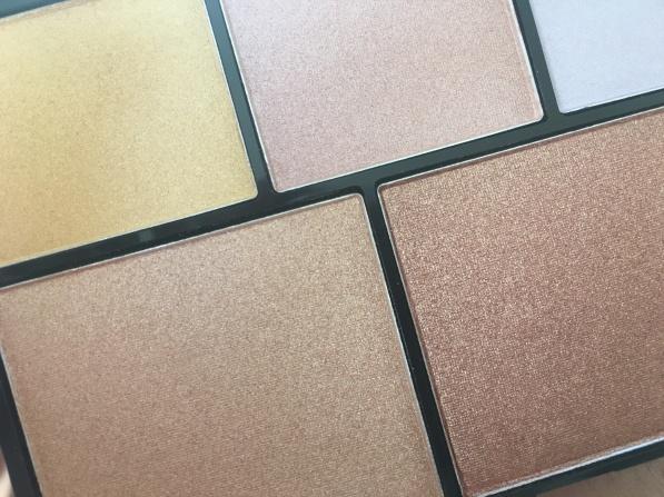 NYX Strobe Palette
