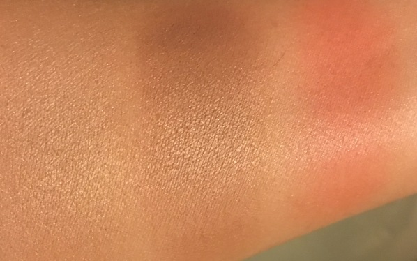 Rimmmel by kate contour pallete swatch