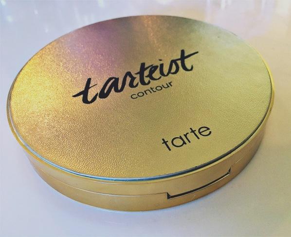 Tarteist contour Palette by tarte 1