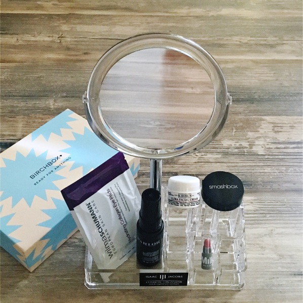 Birchbox Ready for Anything March 2016