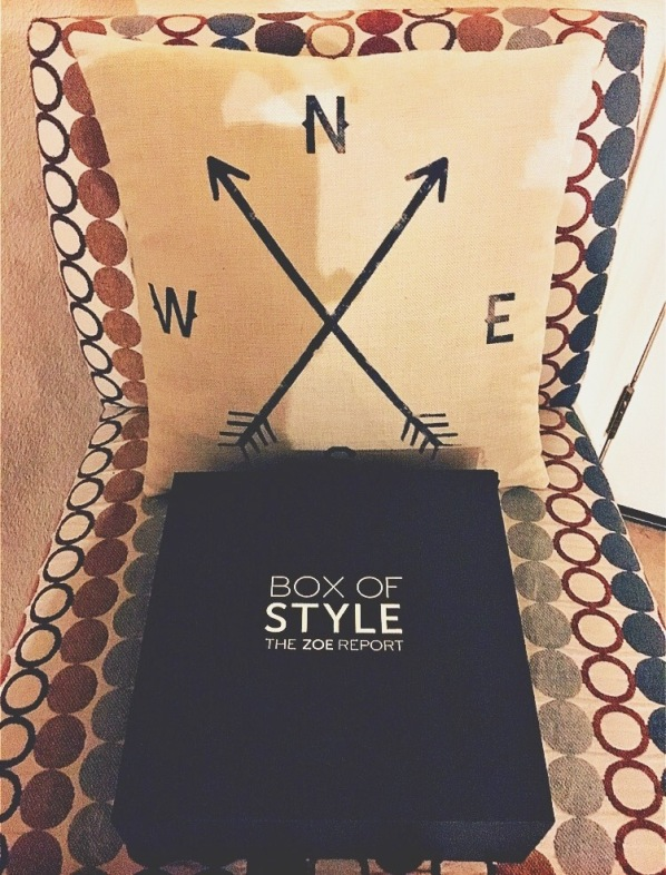 Box of Style The Zoe Report