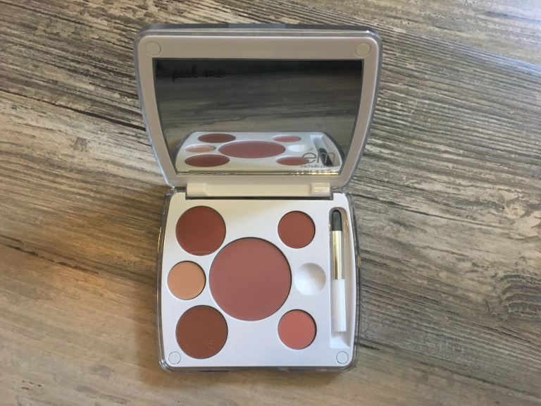 Em by Michelle Phan Lip palette Nude
