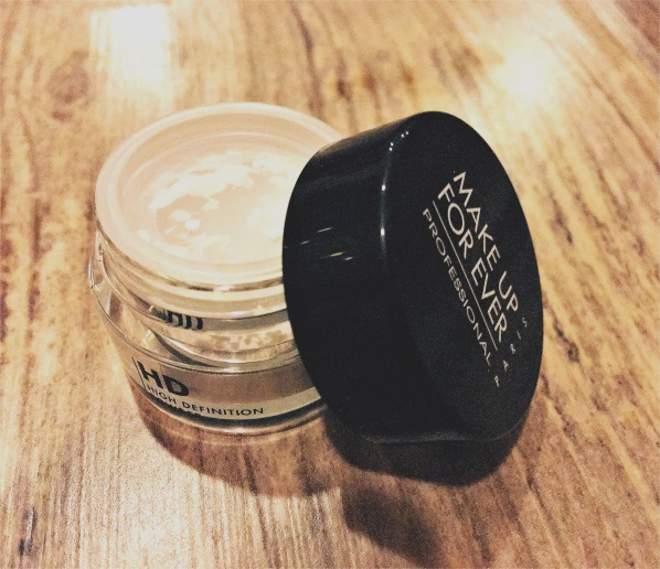 Makeup Forever HD Microfinish Powder