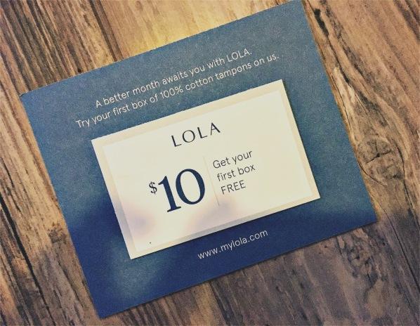 Mylola.com gift card