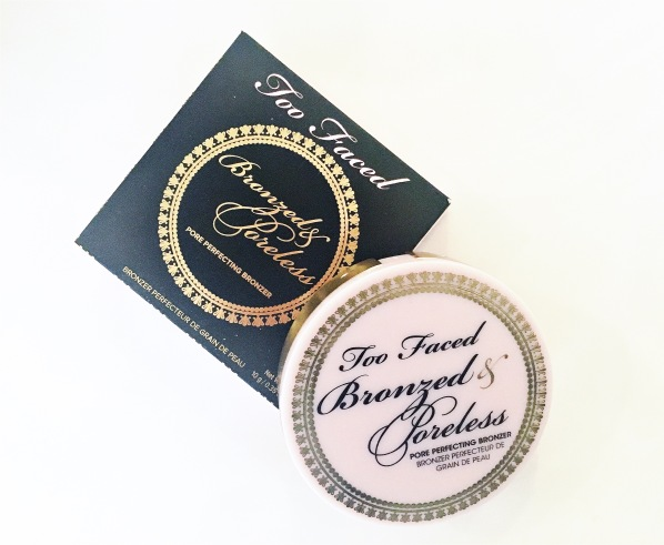 Too Faced Bronzed & Poreless