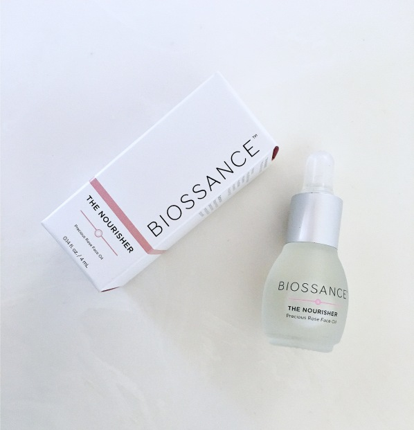 Biossance The Nourisher