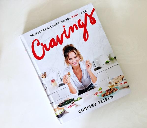 Chrissy Teigen's Cravings
