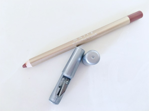Mally Beauty Perfect Prep lip pencil