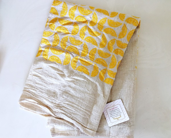 Noon Design Shop Tea Towel
