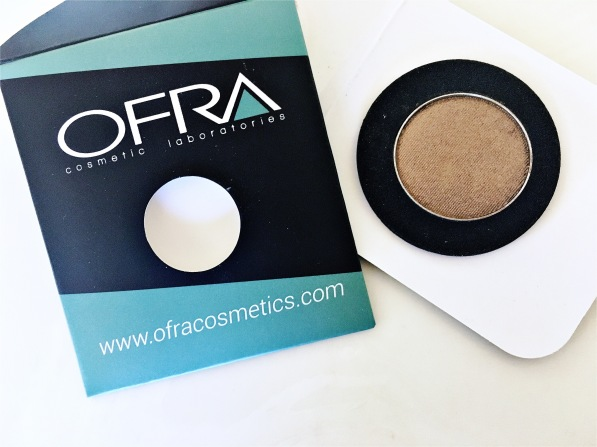 Ofra pan eyeshadow