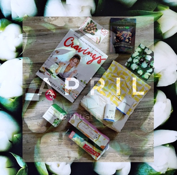 PSMH April 16