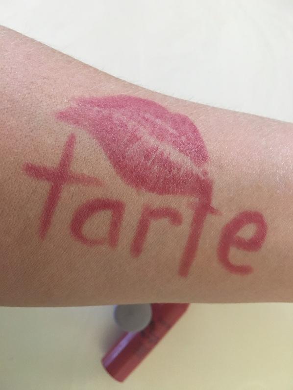 tarte Lip surgence