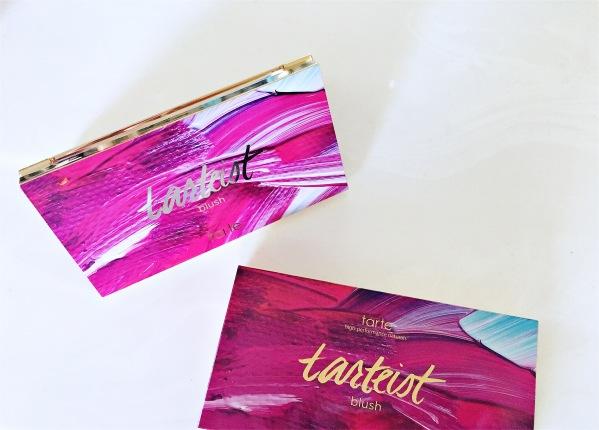 Tarteist Blush Palette New Tarte