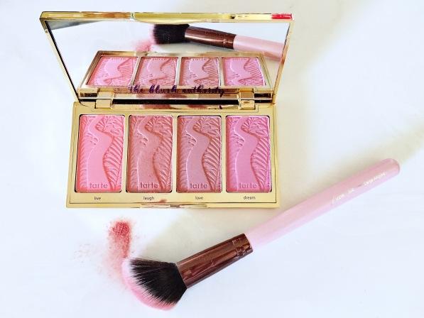 tarteist blush palette