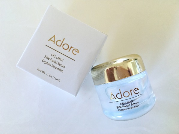 Adore Cellmax Elite Facial Serum