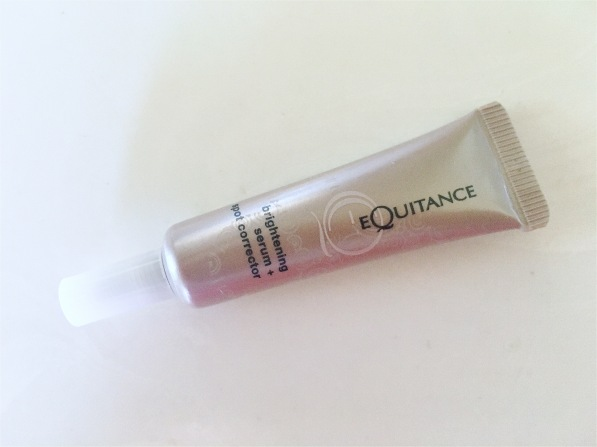 Equitance brightening and spot correcting treatment