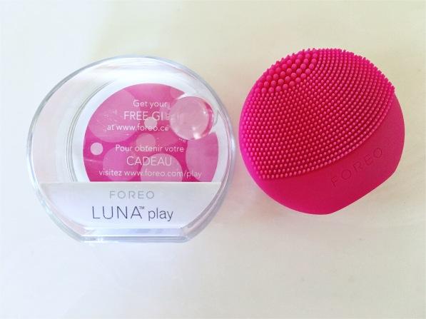 Foreo Luna Play