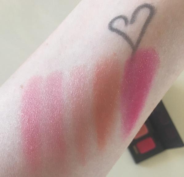 Heimish lip palette