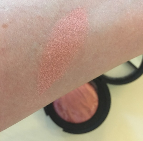 Laura Geller Baked Blush n Brighten in Tropic Hues