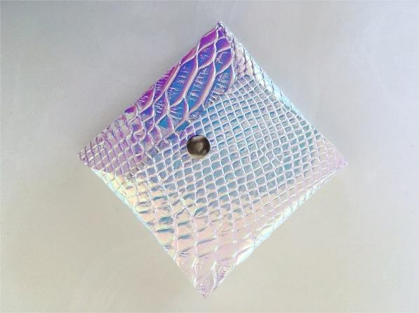 Pinrose mini birchbox