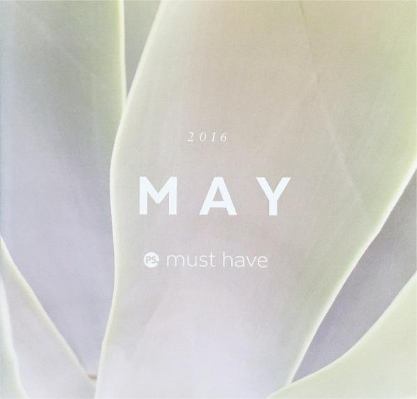 PSMH May card