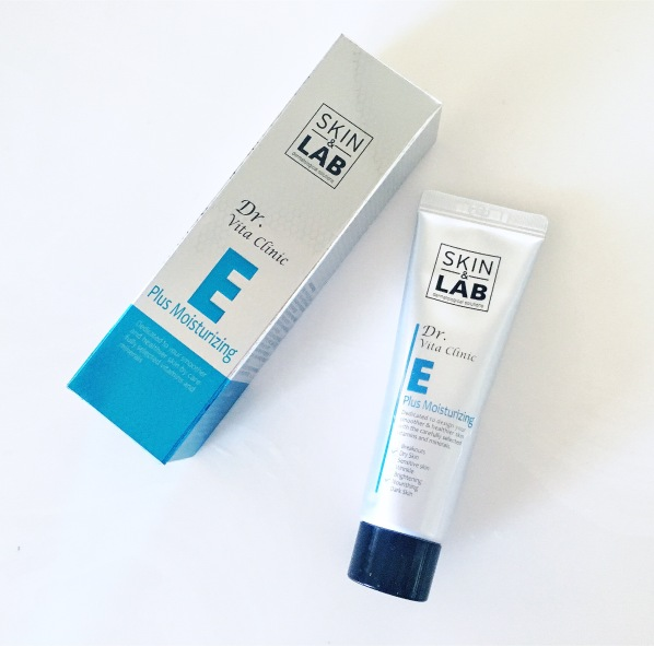 Skin & Lab Dr Vita Clinic E plus moisturizing